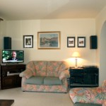 Apt. Son Michele 3 Sitting Room – Copy