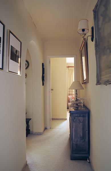 Apt. Son Michele 5 Bedroom Corridor